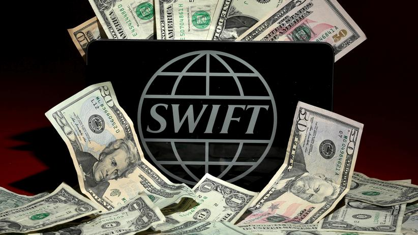 Swift: Der 81-Millionen-Dollar-Hack