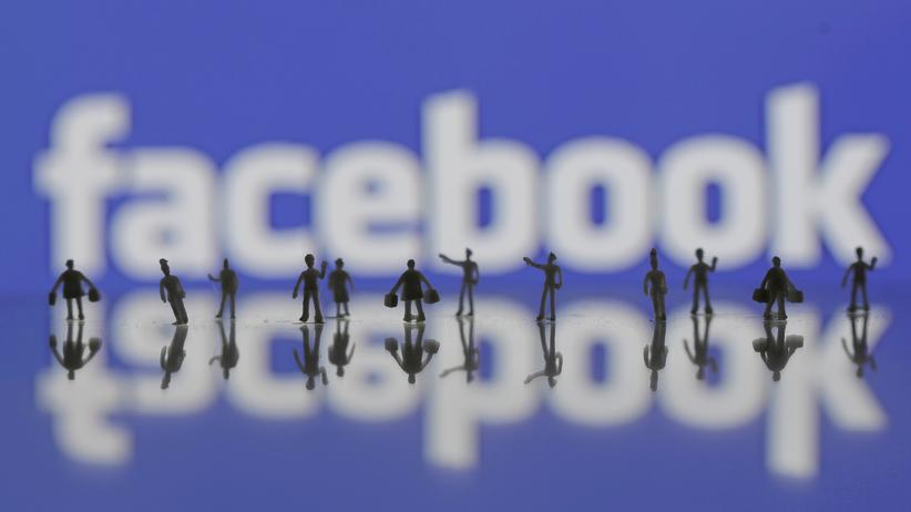 Facebook hilft beim Freunde finden – oder beim De-Anonymisieren