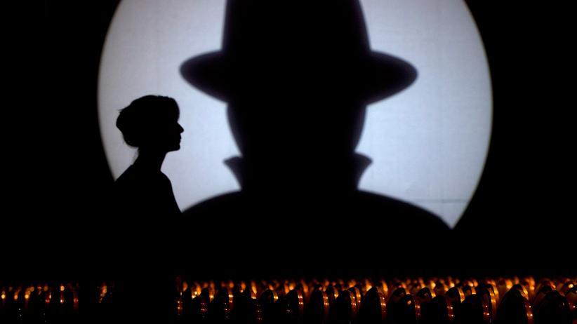 Vortrag auf der Hackerkonferenz Black Hat