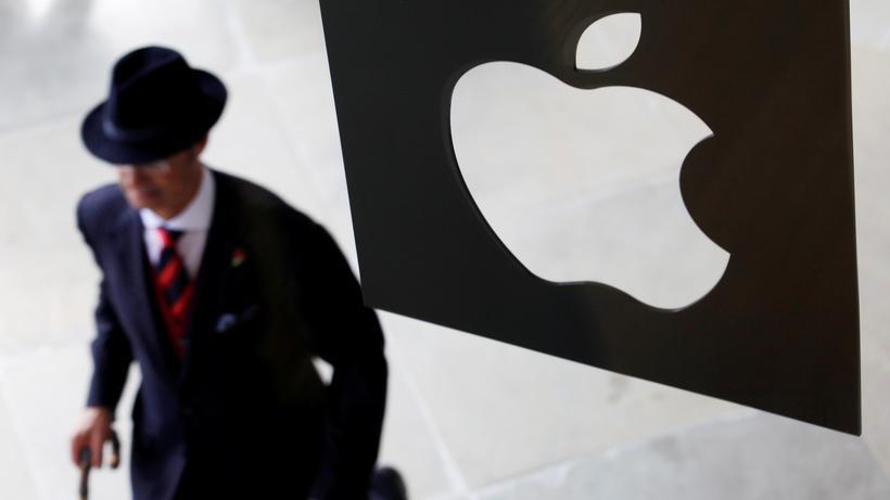 Bug Bounty: Apple wird endlich spendabel | ZEIT ONLINE