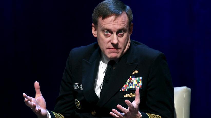 Was kümmert mich mein Zero-Day-Geschwätz von gestern? – NSA-Direktor Michael Rogers