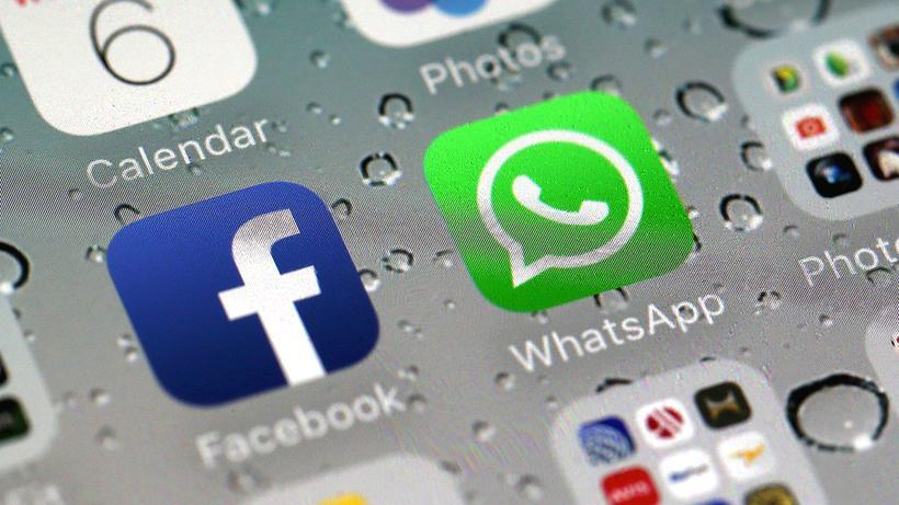 Daten-WhatsApp-Nummern