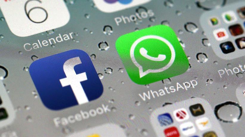 WhatsApp: Und sie teilen doch Daten!