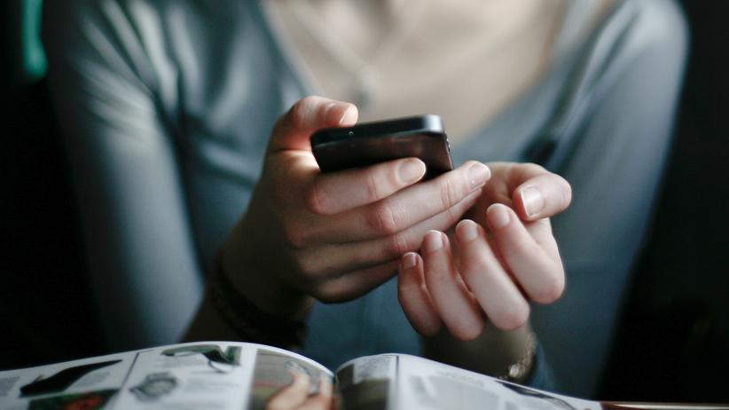 Android-Smartphones: Online-Banking