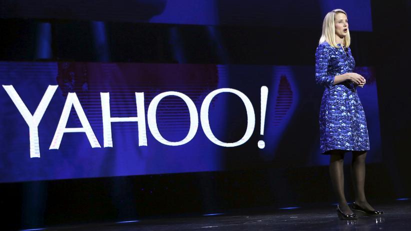 E-Mail-Überwachung: Ein halbes Dementi von Yahoo