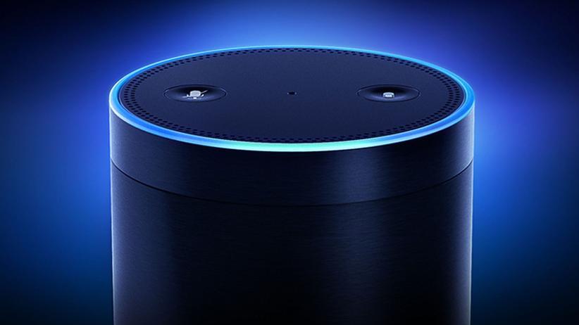 Internet der Dinge: Amazon Lautsprecher Echo
