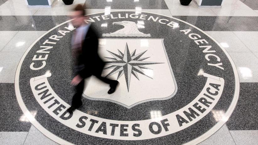 WikiLeaks: CIA sieht US-Bürger in Gefahr