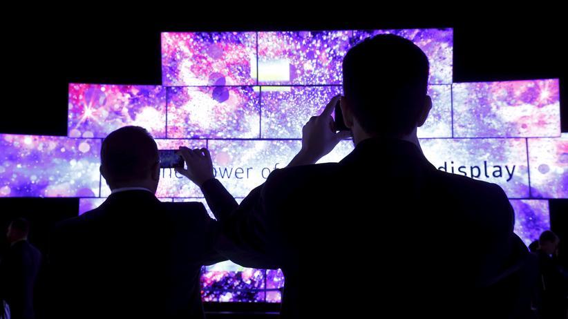 Smart TV: Bildqualität trumpft bei neuen Smart TVs häufig dfie Sicherheitsvorkehrungen.