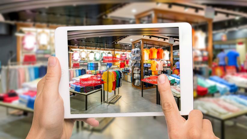 Tracking: Ein Königreich für deine Konsumwünsche