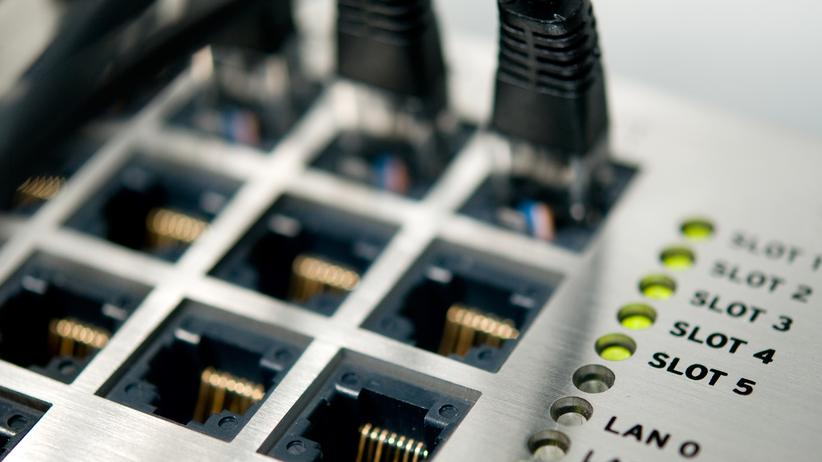Gerichtsurteil: Bundesnetzagentur setzt Vorratsdatenspeicherung aus