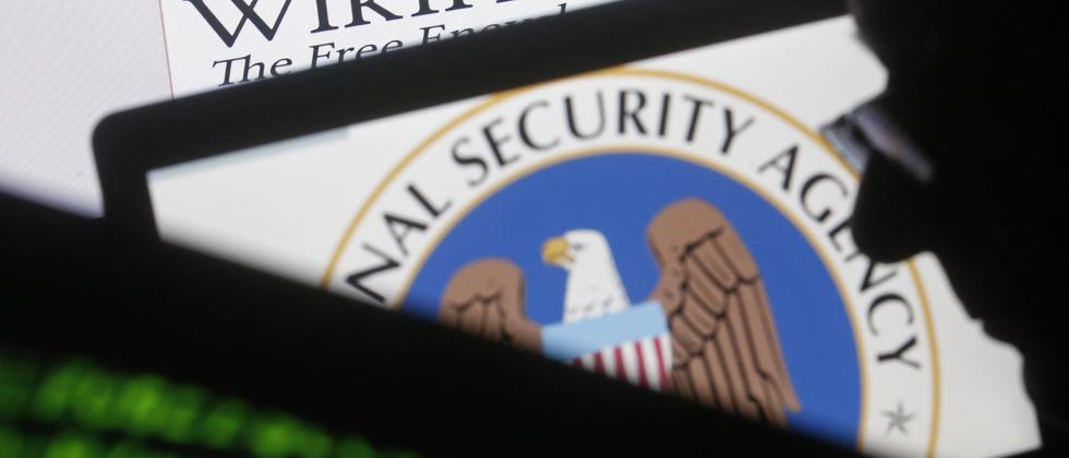 Nach Edward Snowden hatte die NSA stärkere Sicherheitsvorkehrungen eingeführt.
