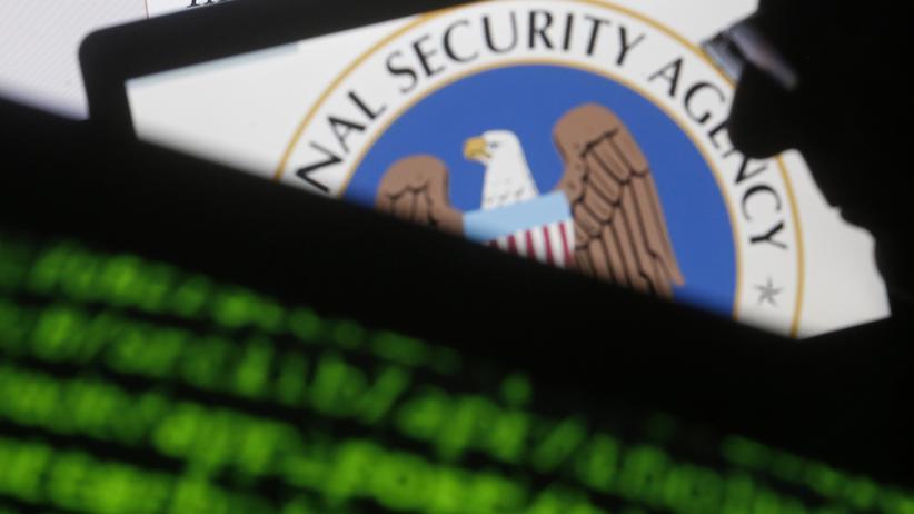 Whistleblower: Nach Edward Snowden hatte die NSA stärkere Sicherheitsvorkehrungen eingeführt.