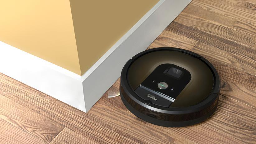 Roomba: Kreisrunder Kundschafter? – der Roomba 980