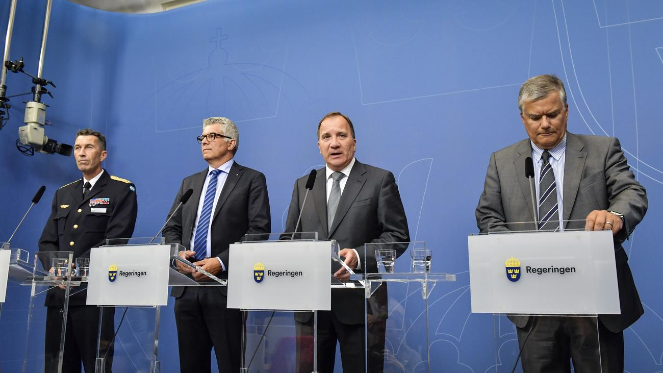 Schweden: Datenleak bringt Regierung in Bedrängnis