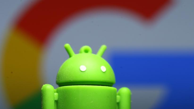 Android ist immer noch anfällig für schadhafte Apps.