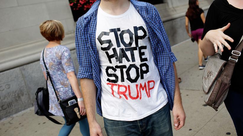 Donald Trump: US-Ermittler wollen politische Gegner von Trump ausforschen