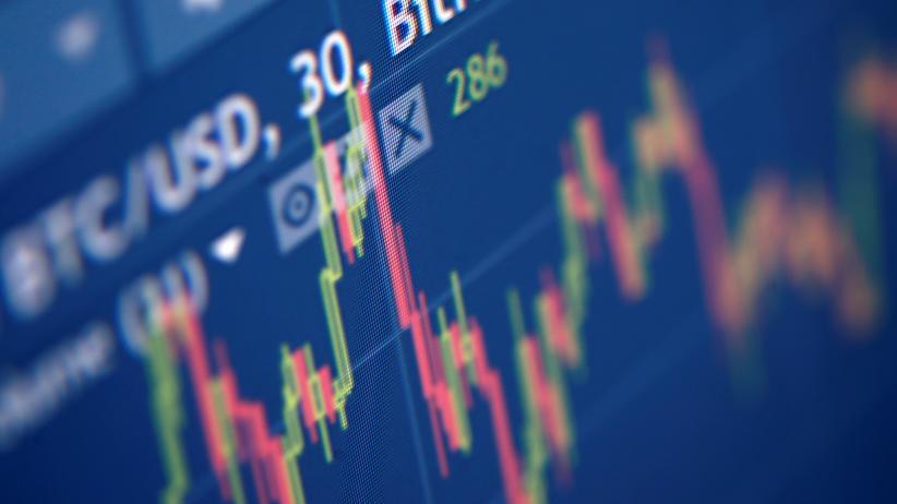 Bitcoin: Wer surft, der schürft