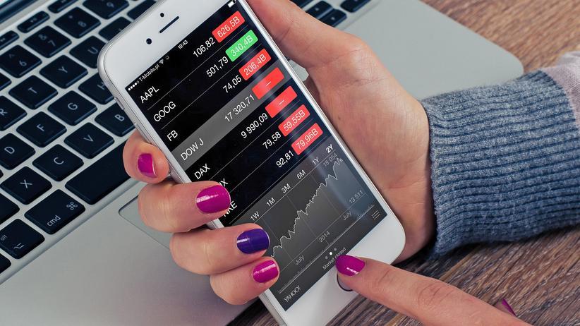 Onlinebanking: Forscher entdecken Sicherheitslücken in 31 Banking-Apps