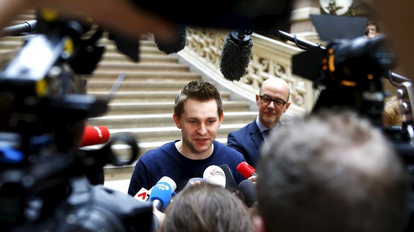 Max Schrems: Das geht dich nichts an, Schufa-Facebook-Google