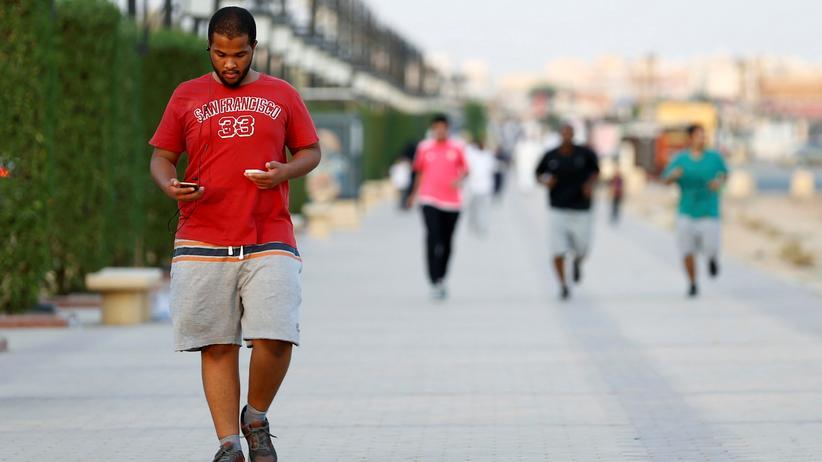 Google: Android sammelt Standortdaten auch ohne GPS