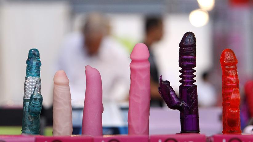 Sexspielzeug: Der Dildo hört mit