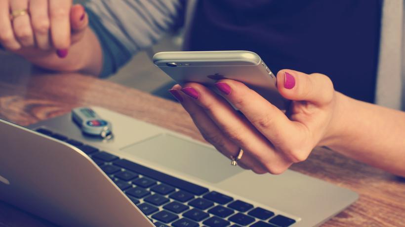 Datensicherheit Drei Anleitungen Zum Nicht Gehackt Werden Zeit Online