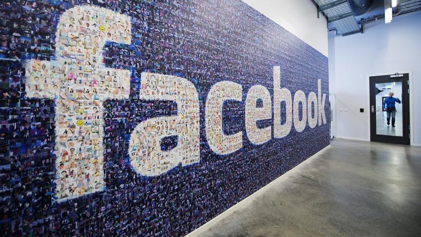 Datenschutz: Facebook-Niederlassung in Schweden