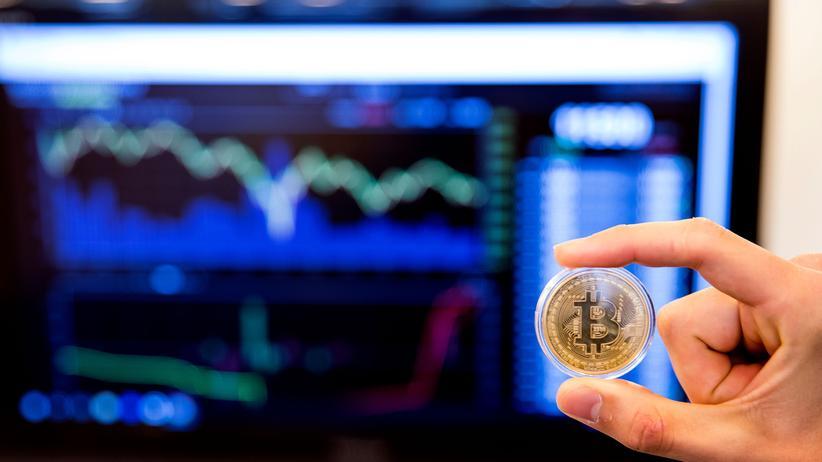 Kryptowährungen: Wenn aus Wasserwerken Kryptominen werden