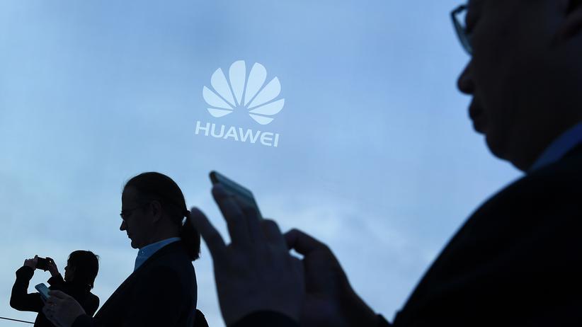 Smartphones: Auf dem Weg zum weltweit zweitgrößten Smartphonehersteller: Huawei
