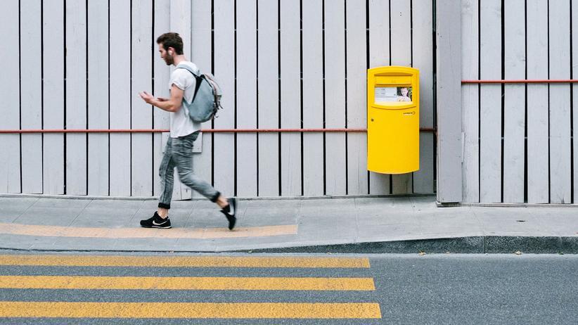 Facebook-Nutzung: Kein Tag ohne Messenger: Viele unserer Leserinnen und Leser bleiben Facebook treu.