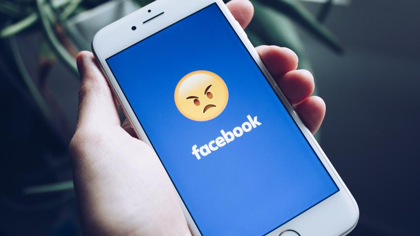 Datenmissbrauch: Soll ich mich von Facebook abmelden?