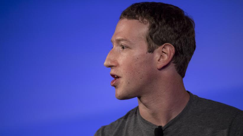 Datenaffäre: Wie Facebook über sich selbst stolperte