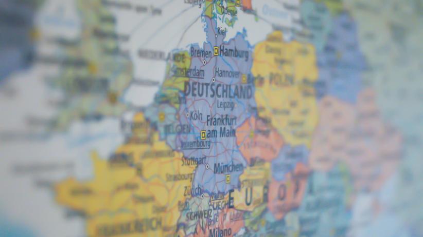 Cloud Act: US-Ermittler könnten auch Zugriff auf Server in Deutschland erhalten.