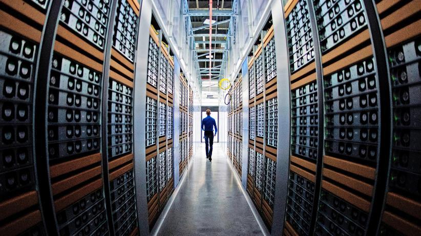 Datenschutz: Fünf Vorschläge gegen Datenmissbrauch