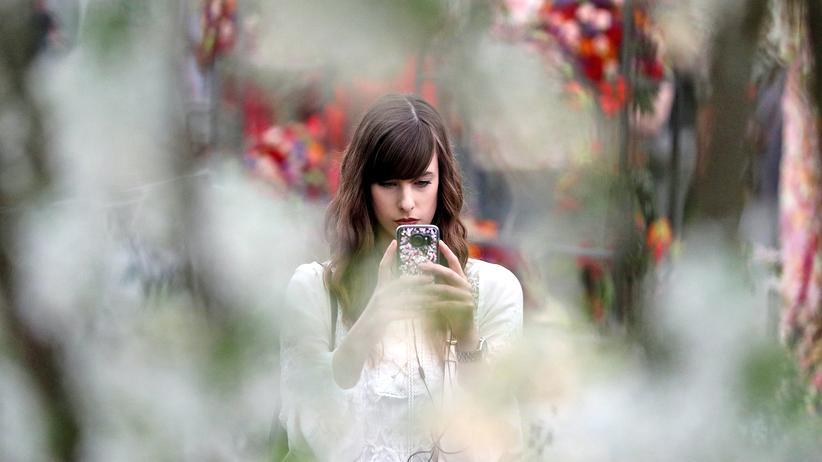 DSGVO: Ob Fotos hochladen auf Instagram oder per Google nach dem neuesten Smartphone suchen: Wir handeln alle mit Daten.