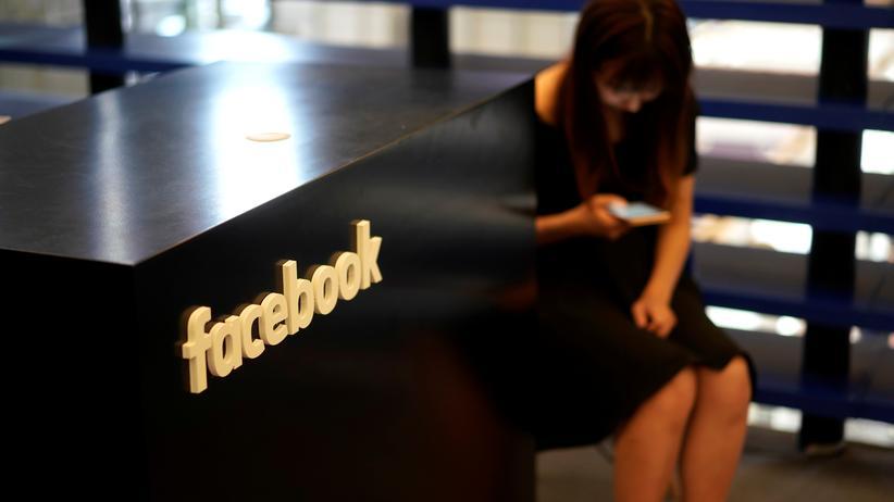 Facebook: Eine Krise inmitten von Krisen