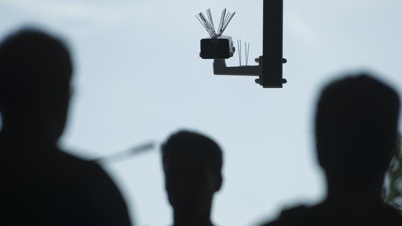 Videoüberwachung: Seehofer hält flächendeckende Gesichtserkennung für möglich
