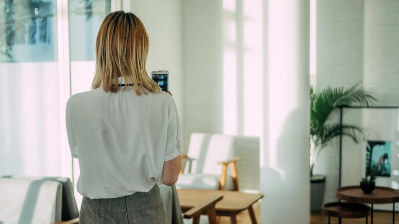 Home24: Unsere Autorin fragt den Onlinemöbelhändler Home24 nach ihren Daten – und hat plötzlich sensible Informationen von mehr als 80 Kunden. Ein Versehen, sagt die Firma.