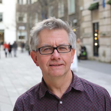 Datenschutz: Nick Couldry ist Professor für Medien, Kommunikation und Sozialtheorie an der London School of Economics.
