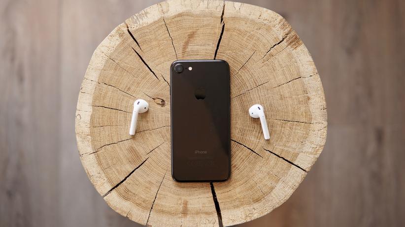FaceTime: Ein Bug, den Apple nicht so leicht fixen kann