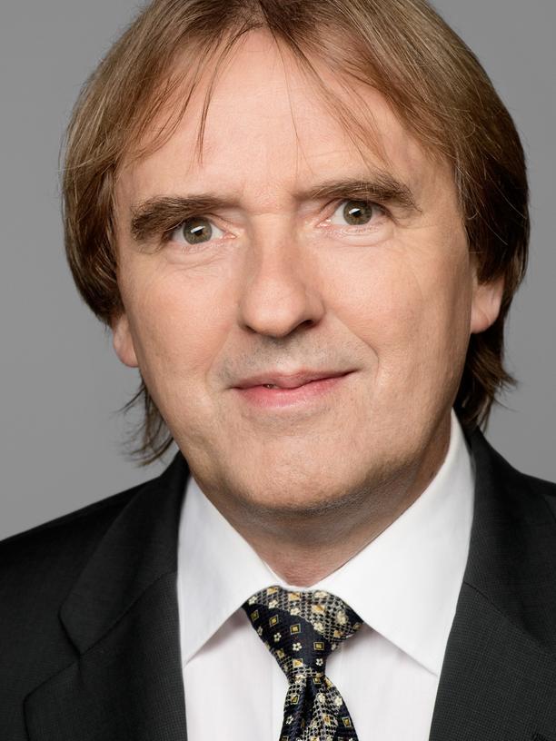 Norbert Pohlmann ist Informatiker, Direktor des Instituts für Internet-Sicherheit und Professor für Informationssicherheit an der Westfälischen Hochschule.