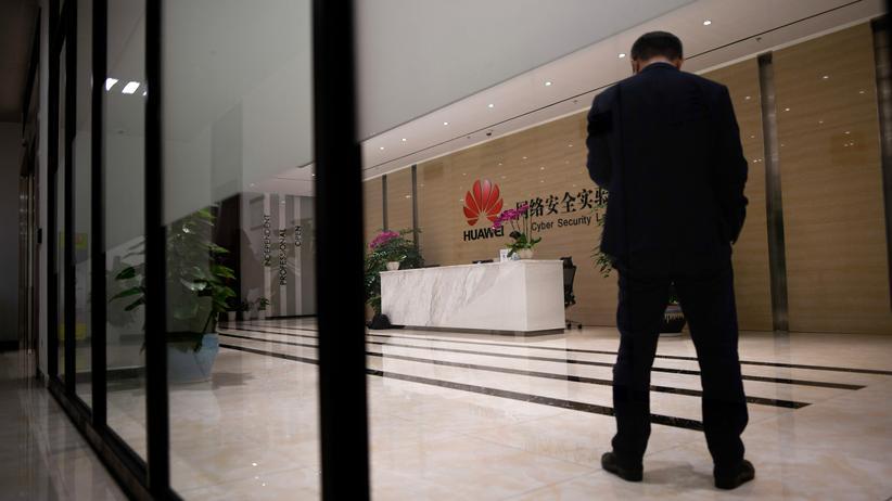 5G-Mobilfunknetz: Huawei bietet Deutschland Antispionageabkommen an