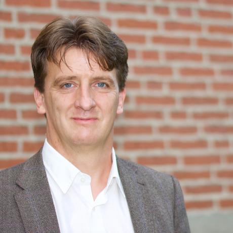 Überwachung: Florian Gallwitz ist Professor für Medieninformatik an der Technischen Hochschule Nürnberg und forscht unter anderem zu Mustererkennung.