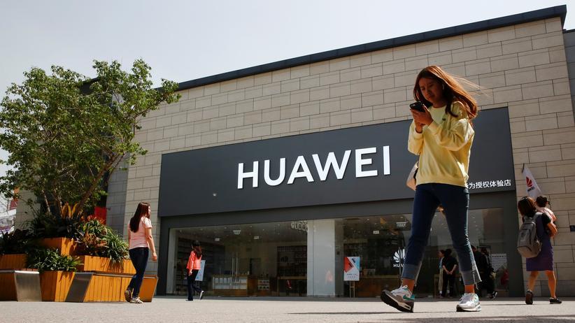 Telekommunikation: US-Handelsministerium gewährt Aufschub bei Maßnahmen gegen Huawei