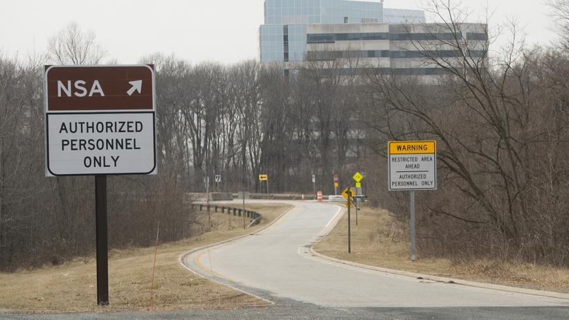 Baltimore: NSA-Hackersoftware EternalBlue wird zum Bumerang