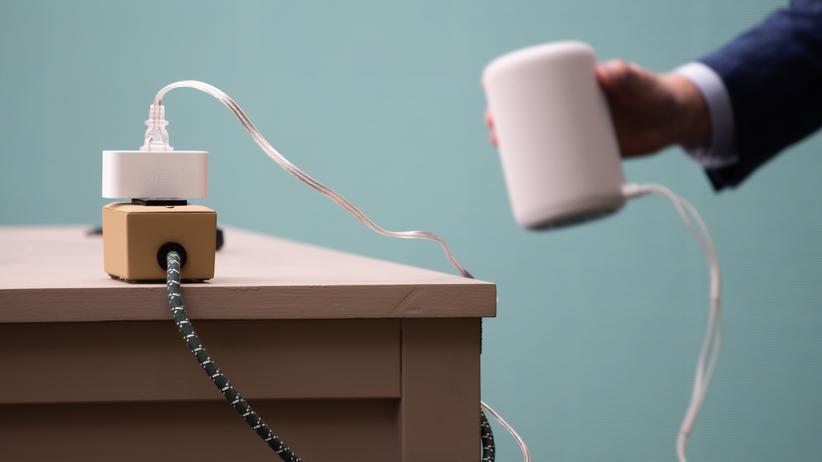 Datensicherheit: Bundesjustizministerium warnt vor Zugriff auf Smarthome-Geräte