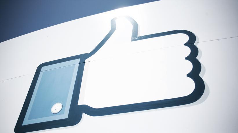 Websites müssen Einwillung für den Like-Button einholen