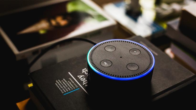 Amazon lässt Alexa-Mitschnitte im Homeoffice auswerten
