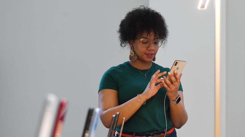 Sprachassistent: Apple stoppt Auswertungen von Siri-Mitschnitten