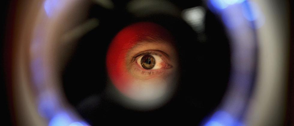 Hacker: Biometrische Daten von Millionen Nutzern offen im Netz